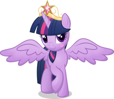 princess twilight by rainbownspeedash