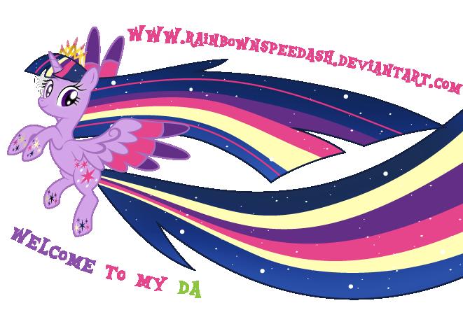 rainbownspeedash's Profile Picture