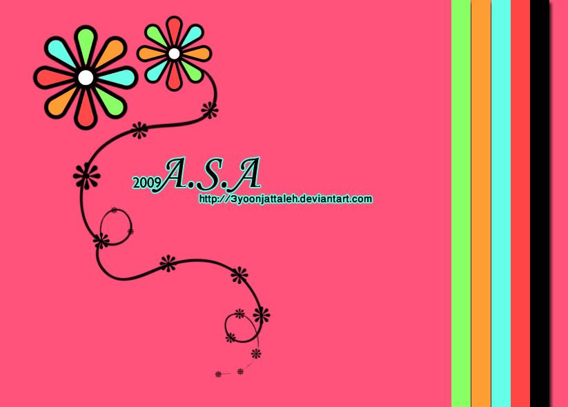 A.S.A by 3yoonjattaleh