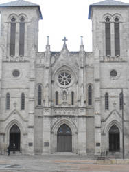 S.A. Cathedral