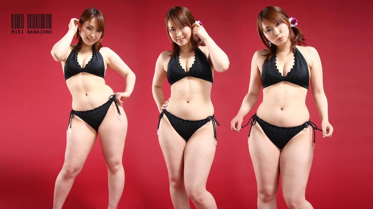 Miri Nanazono by ANGELDRIVER