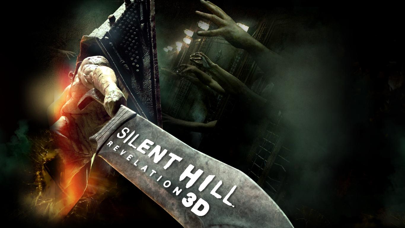 Silent Hill Revelation 3D by ANGELDRIVER on DeviantArt