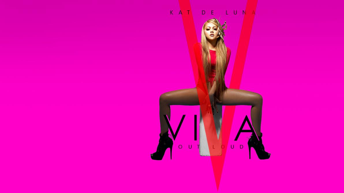 Kat DeLuna Viva Out Loud v3 by ANGELDRIVER