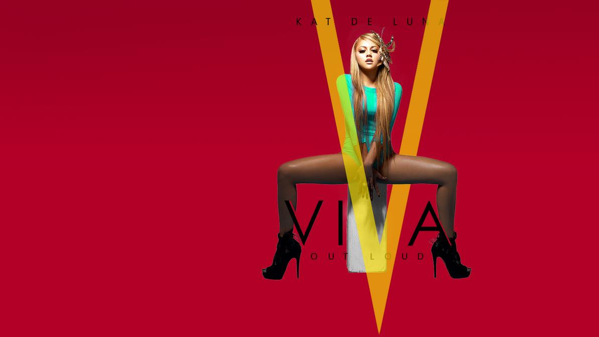 Kat DeLuna Viva Out Loud v4 by ANGELDRIVER