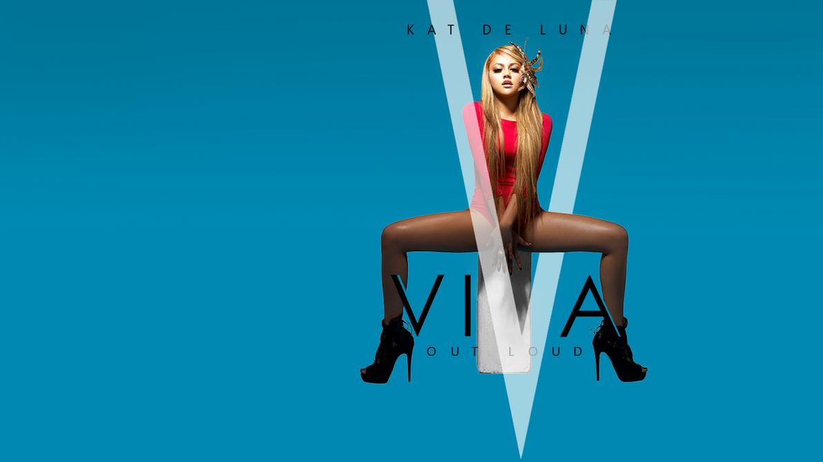 Kat DeLuna Viva Out Loud v5 by ANGELDRIVER