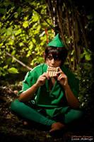 Peter Pan - Waiting Lost Boys by AxelTakahashiVIII