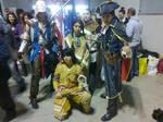 Assassin's Creed III : Kenway Family