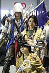 Assassin's Creed III : Native by AxelTakahashiVIII