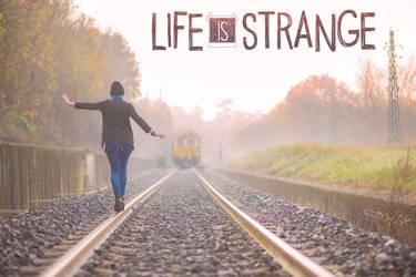 Life is Strange : Chloe Price by AxelTakahashiVIII