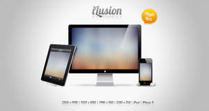 iLusion wall pack