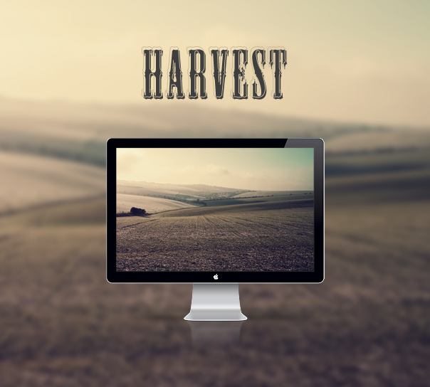 Harvest by xatDefect
