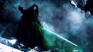 The Dark Side of the Nazgul