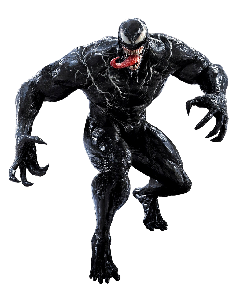 Venom Png Render By Betacrystal On Deviantart