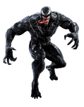 Venom PNG Render