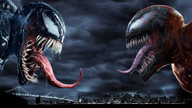 VENOM: Let There Be Even More Carnage