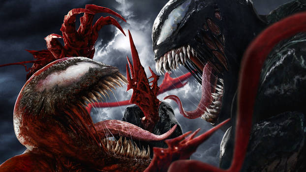 VENOM: Let There Be Maximum Carnage