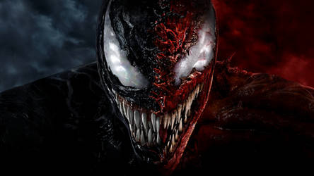 VENOM: Let There Be Extreme Carnage