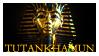 Tutankhamun Stamp V1 by RowennaCox