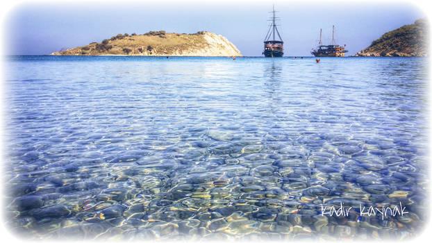 Aphrodisias/Tisan - Mersin/Turkey