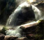 Waterfall STOCK