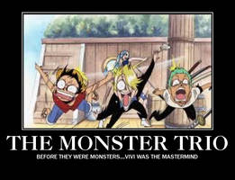 One Piece Motivational 14 by OnePieceZoroForever