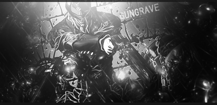 GunGrave by L33mSimPson