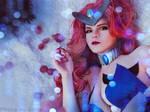 Queen Beryl by LelithEllRei