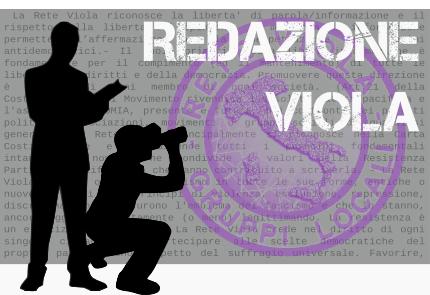 Redazione Viola by XeedArt