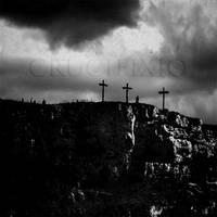 Crucifixio by NatiatVII