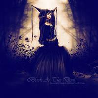 .: Black As The Devil :. by NatiatVII