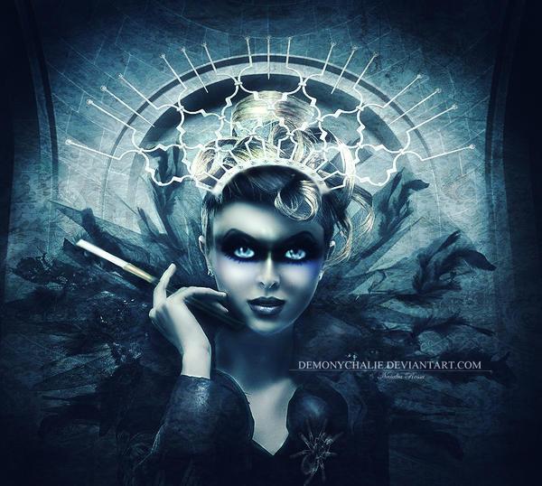 .: When I Am Queen :. by NatiatVII