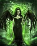 .: Vengeance Is Mine :. by NatiatVII