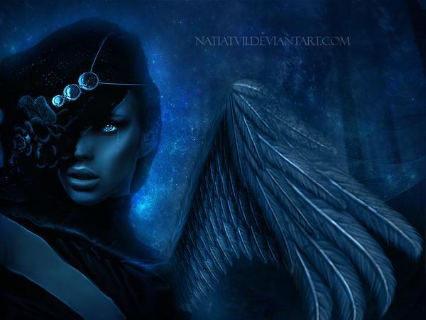 .: Grace :. by NatiatVII