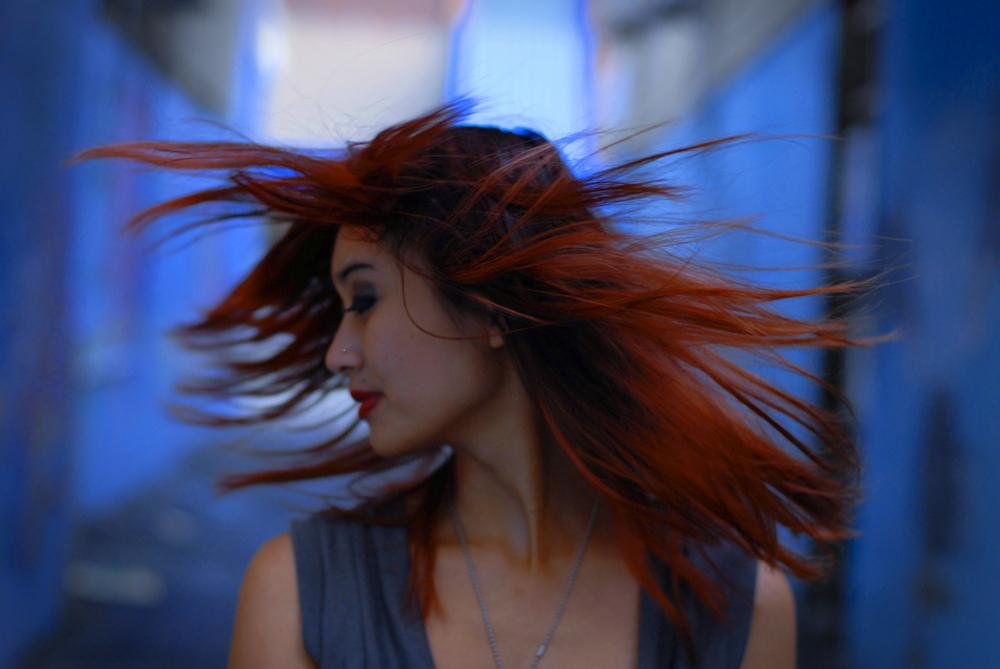 Nikki.... by Chasingfireflies-Oz