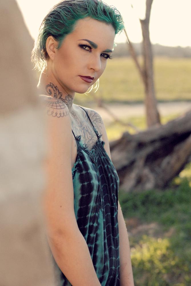 Leah.... by Chasingfireflies-Oz