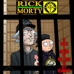 Rick And Morty Schwifty