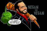 Negan Vegan