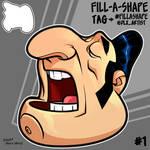 Fill A Shape 1
