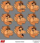 Alf Expressions
