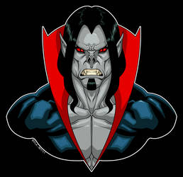 Newer Morbius