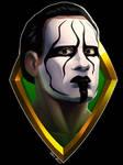 Sting Icon