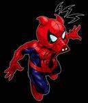 Spiderham From Stream