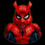 Spiderham 2021