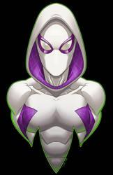 Ghost Spider 2021
