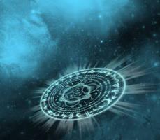 Magic Circle: Celestial by zepher234