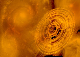 Magic Circle: Light by zepher234