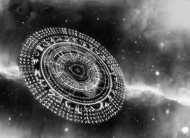 Magic Circle Eternity by zepher234