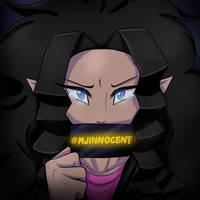 #MJInnocent