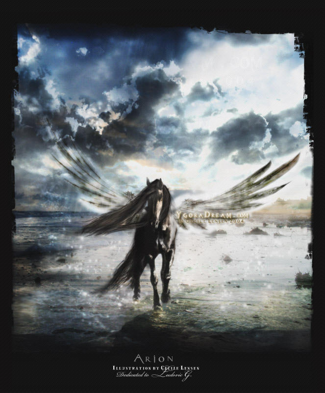 :: Arion :: by NaIniE