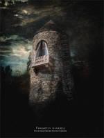 Forgotten Darkness by NaIniE